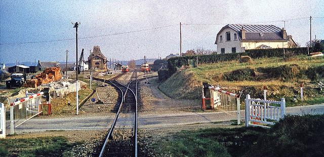 R02090.  Departing from Camaret-sur-Mer.