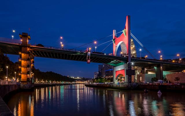 Puente La Salve