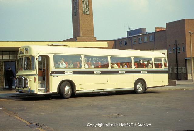 Trslid123f Crosville CRG 104 AFM104G