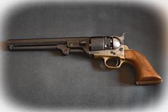 Revolver CAL 44