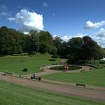 Miller Park scene at Preston