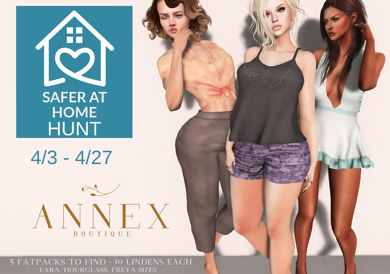 ANNEXS_SAFER_AT_HOME_HUNT_VENDOR