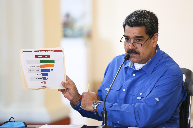 Presidente Maduro insta al ALBA-TCP socorrer al pueblo ecuatoriano frente al Covid-19