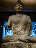 Buddha, Tang Dynasty, early/mid 8th century