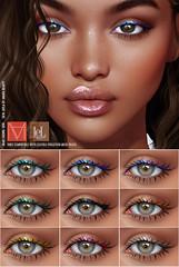 Day 22 Eyeliner - GIFT