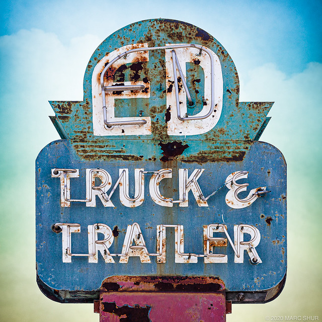 Ed's Welding & Manufacturing