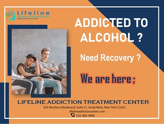 Addicted to Alcohol ? - Need Recovery?