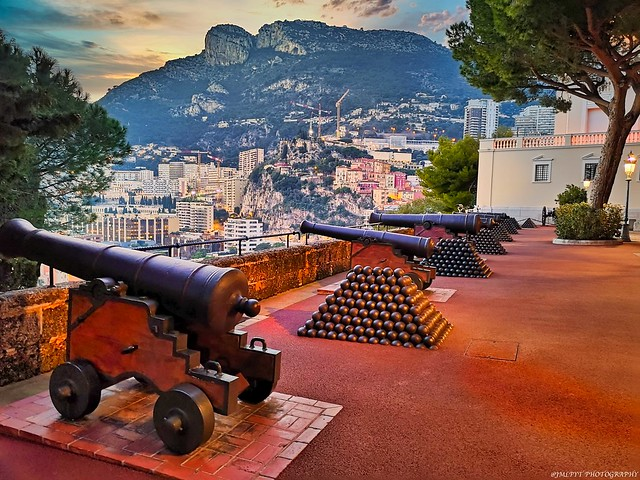 Le Rocher à Monaco -IMG_20190117_173215