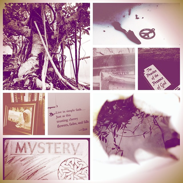 moods of mystery