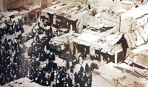 5576 How the Spanish flu affected KSA in 1918 02 | by Life in Saudi Arabia