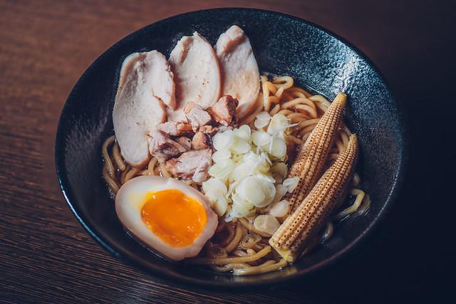 HIRO 麵屋