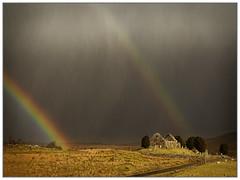 Cill Chriosd, Strath Suardal, Isle of Skye