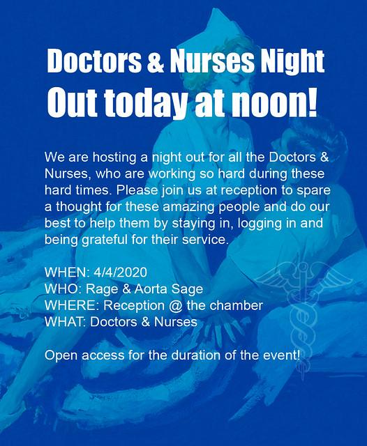 No. 358- Docs&Nurses