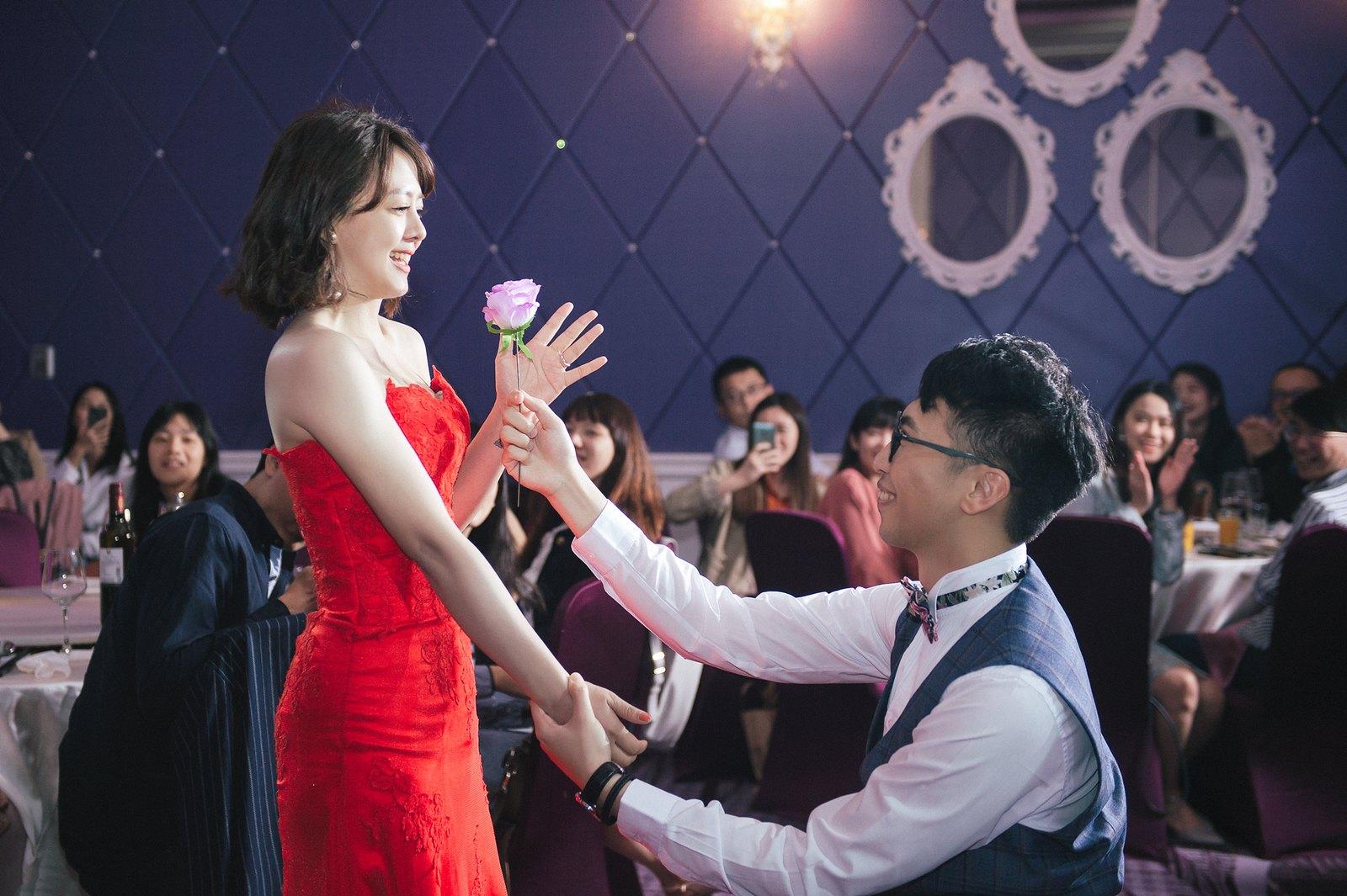 【婚攝】CC & JJ / 南港雅悅會館