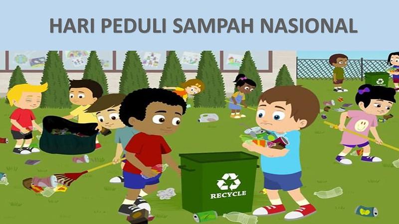 Hari Peduli Sampah Nasional 2020