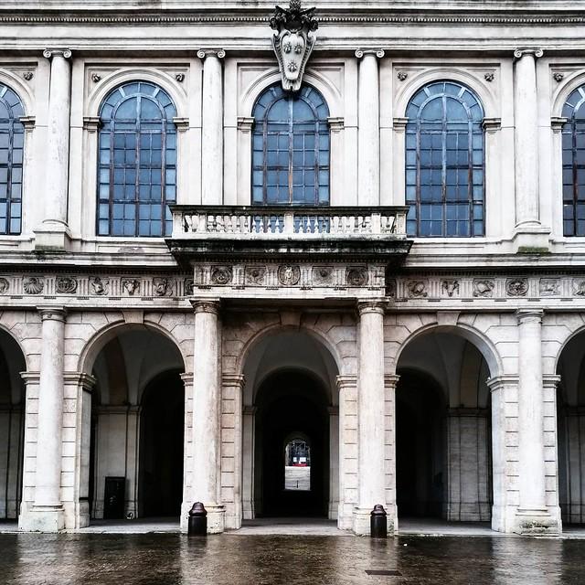 Palazzo Barberini, Roma