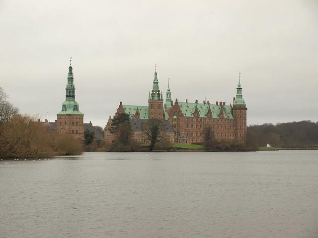 Frederiksborg Slot, Denmark