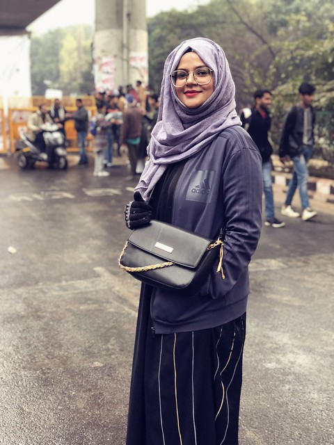 City Series – Aisha Abbas in Delhi, We the Isolationists (147th Corona Diary)