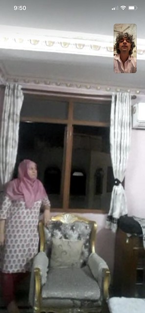 Mission Delhi - Sabeeha Jhinjhanvi, Chitli QabarIMG_2459