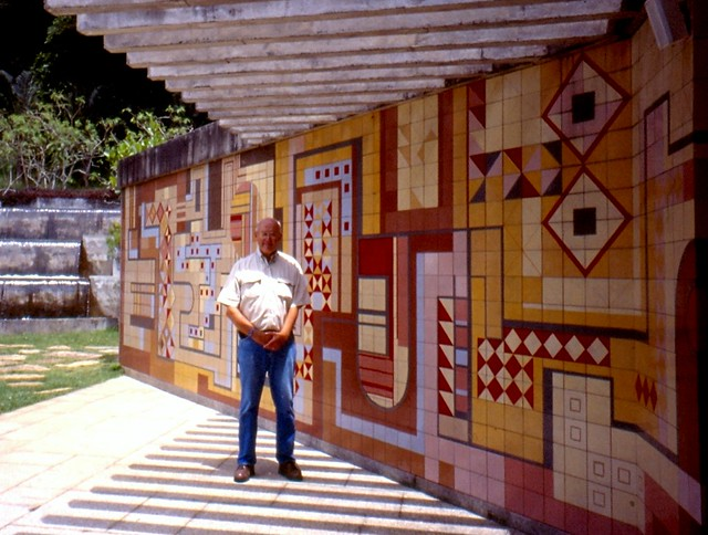 Faz. Marambaia, RJ.  '04