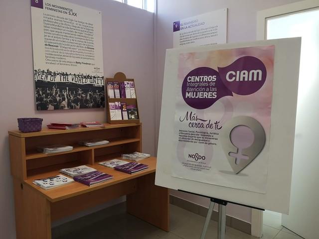 CIAM Sevilla