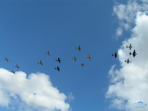 Balbo 2006 overhead