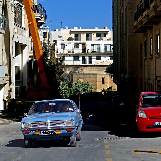 Mġarr, L-Imġarr, Gozo, Malta