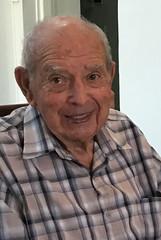 Ron Tucker in 2019
