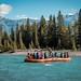 Bow River Rafting... #bowriver #rafting #myCANUSAphoto #fafiebig