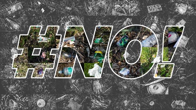Pollution - #No!