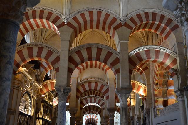 Mezquita-Catedral [Cordoba - 26 December 2019]