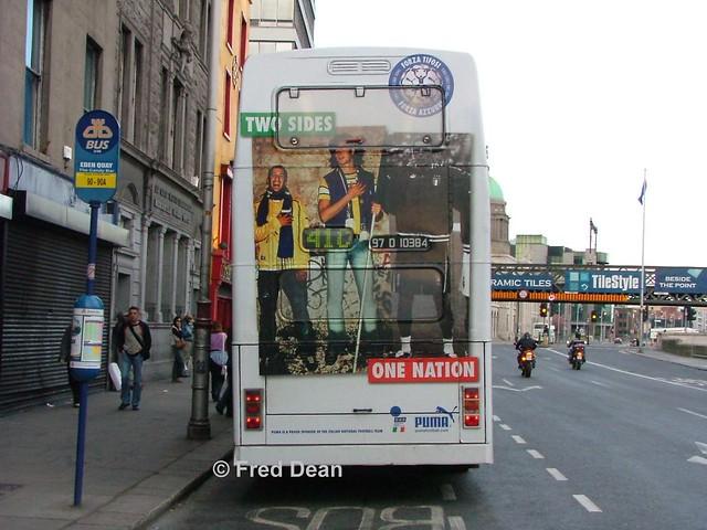 Dublin Bus RV384 (97D10384).