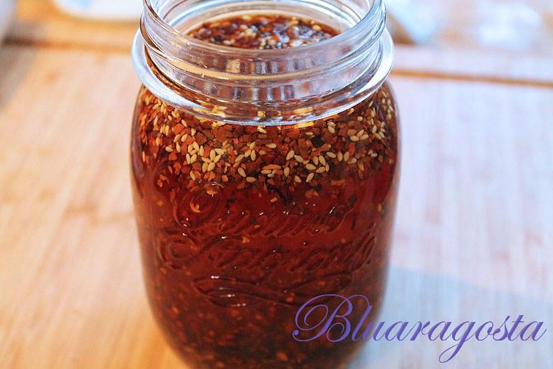 05-olio al peperoncino cinese