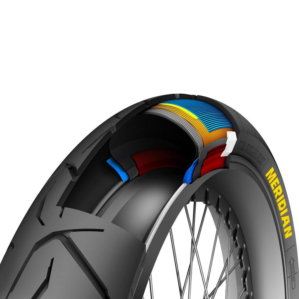 Dunlop TrailMax Meridian FS