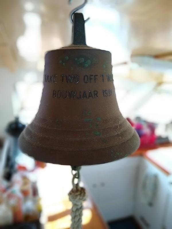 The Original Ship's Bell
