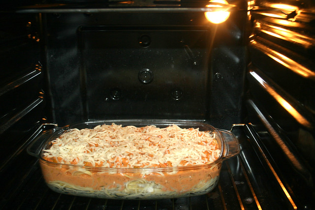42 - Im Ofen backen / Bake in oven