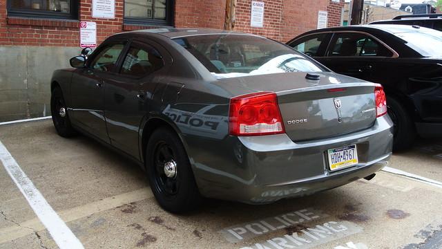 Carnegie Mellon Police Department