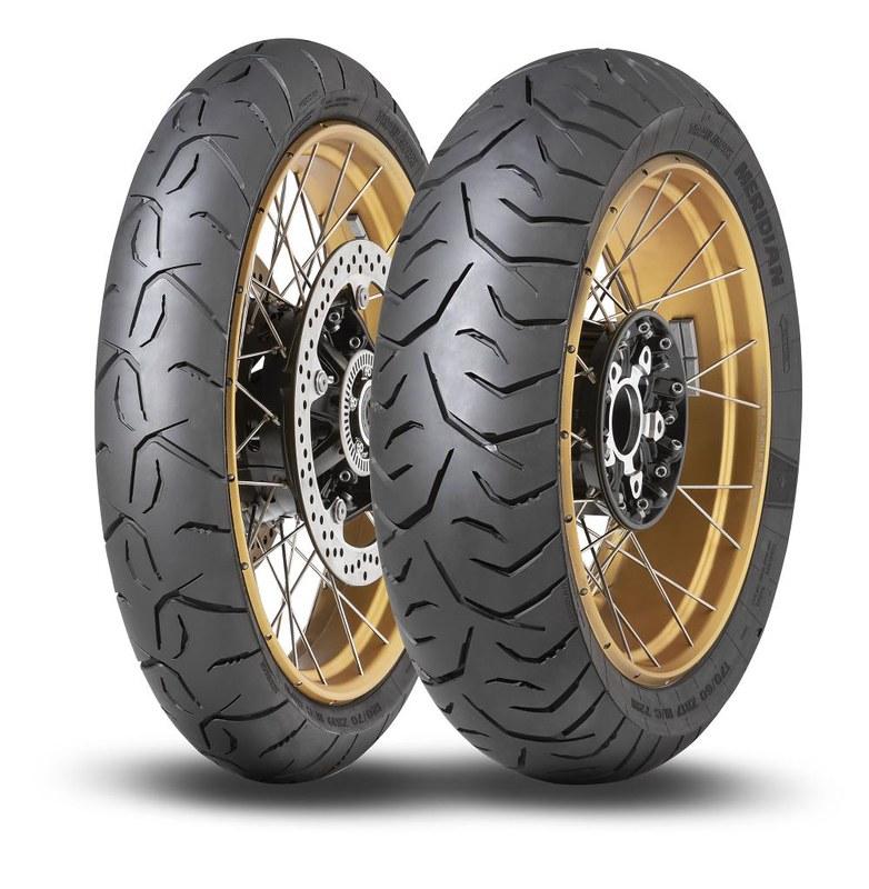 Dunlop TrailMax Meridian Set