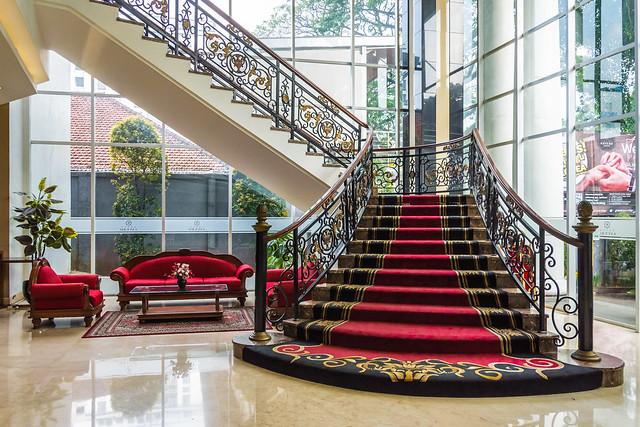 Savero Hotel, Bogor, Indonesia