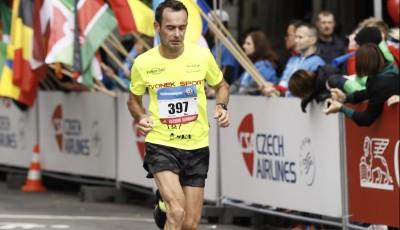 Vytrvalec z Valašských Klobouk Milan Zvonek ladí formu na říjnový Mezinárodní maraton míru v Košicích