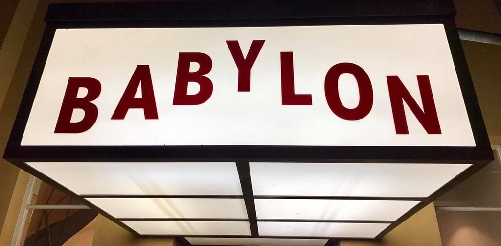 Kino Babylon