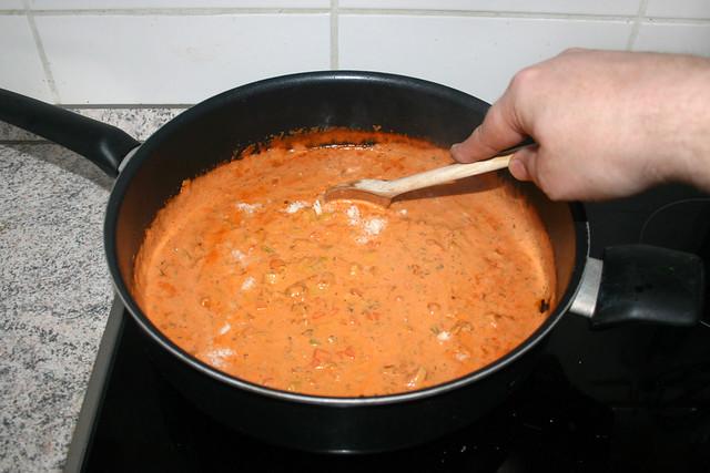 38 - Verrühren & schmelzen lassen / Stir & let melt