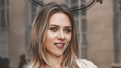 # Scarlett Johansson