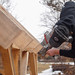 Build Your Own Timber Frame - Workshop at The Gardens