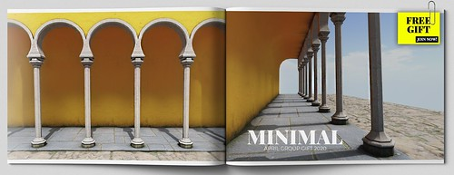 MINIMAL - April Group Gift 2020