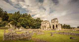 Roche Abbey | by michael_d_beckwith