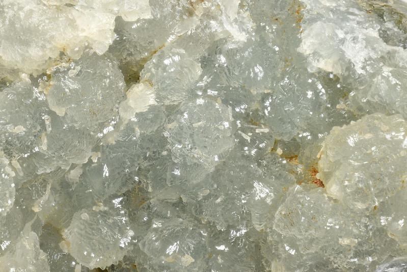 ぶどう石 / Prehnite
