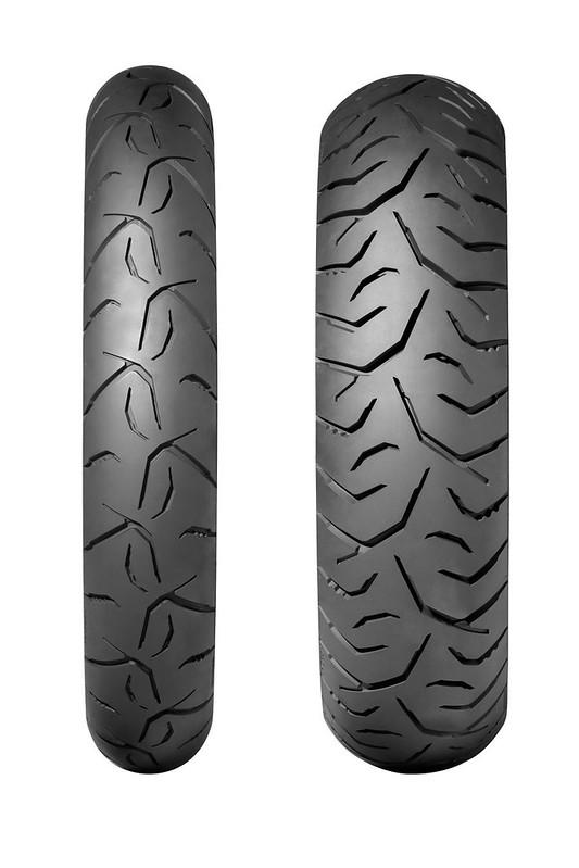 Dunlop TrailMax Meridian GT