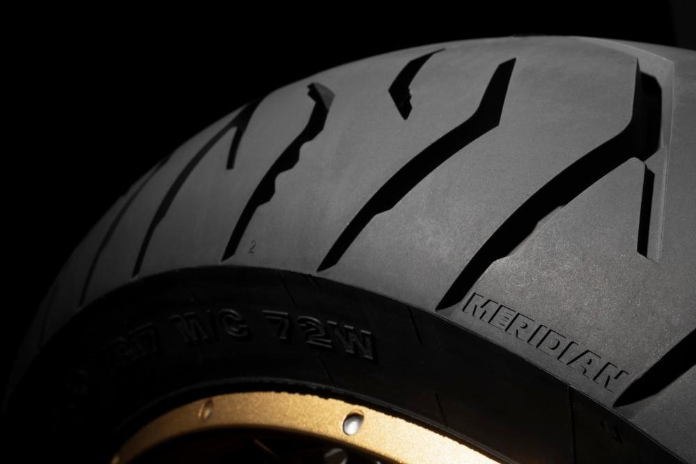 Dunlop TrailMax Meridian RD