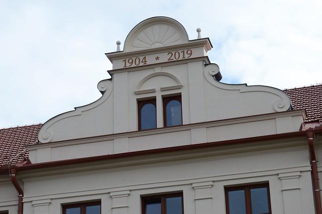 Velká Bíteš (ZR), čp. 115, Tišnovská (20191004)